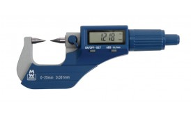 Value Line Digital Point Micrometer 270 Series