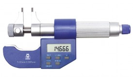 Caliper Type Inside Micrometers 280-DDL Series