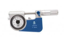Analogue Indicating Snap Micrometer