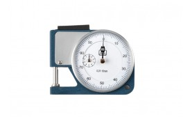 Lifting Type Thickness Gauge 455 Series