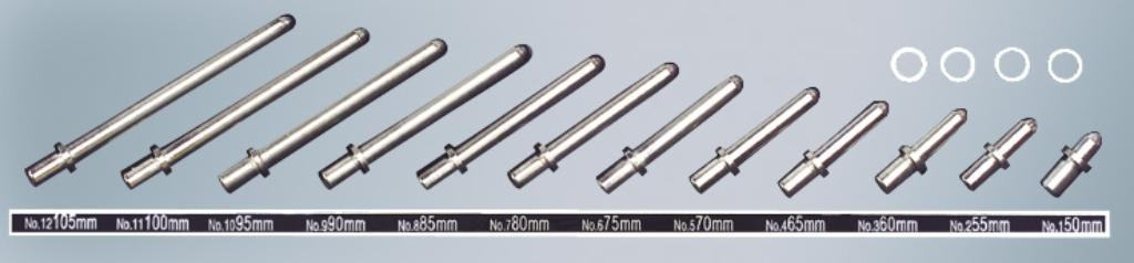 Moore & Wright Cylinder Bore Gauge Sets 316 Series