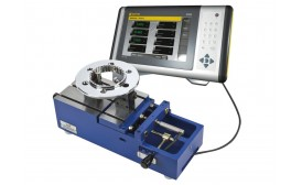 Checkmaster Comparator test