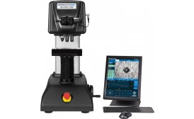 INNOVATEST FALCON 400 Micro Vickers, Vickers, Knoop, Micro Brinell Hardness Testers