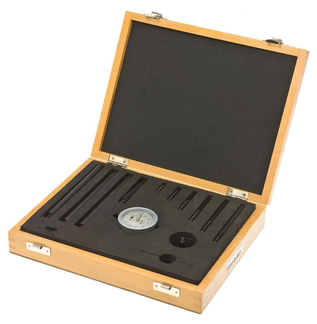 Baty Crankshaft Alignment Gauge Set