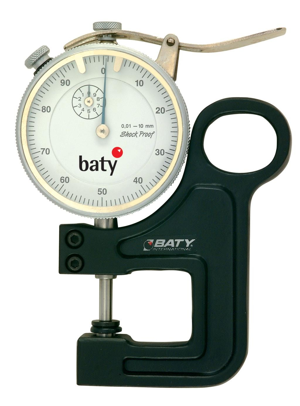 Baty Dial Thickness Gauges