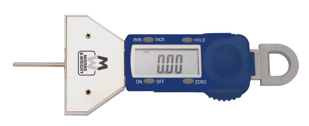 Digital Tyre Profile Gauge 176-DTG Series