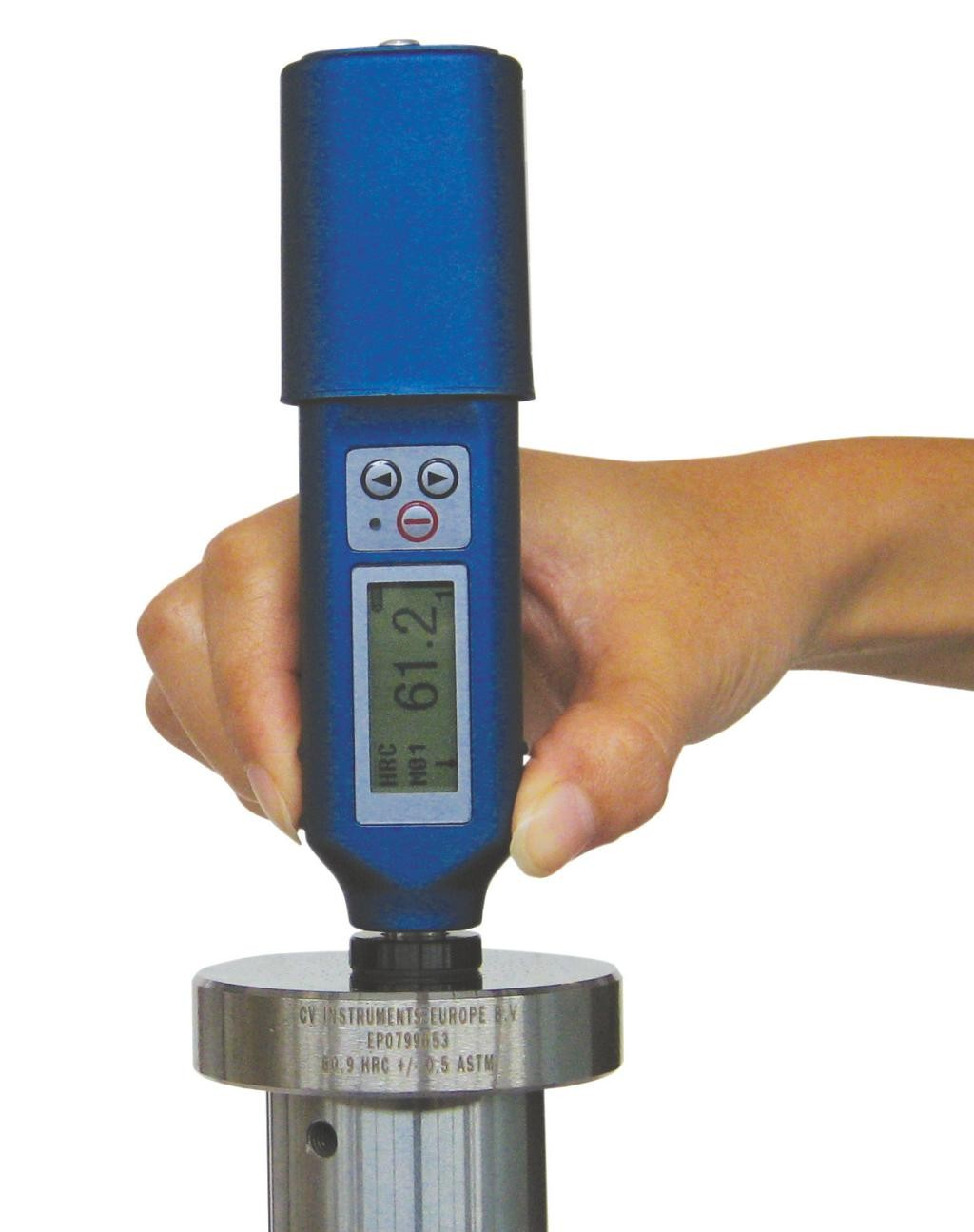 Universal Portable Hardness Tester - TH-1100 Series