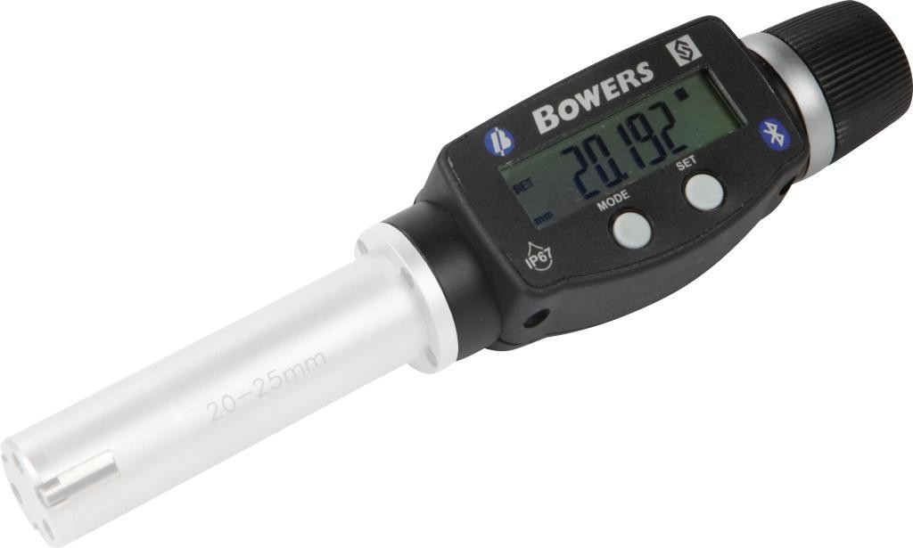 XT3 Digital Bore Gauge - Display Units Only