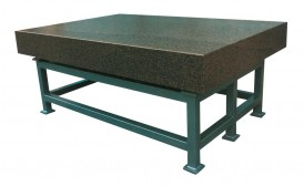Granite Tables & Plates