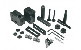 Checkmaster Comparator- Tooling Set