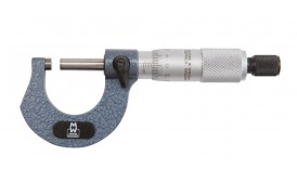 Traditional External Micrometer