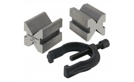 Traditional Vee Blocks & Clamps