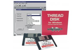 Thread Disk for Windows Software/Contact Points