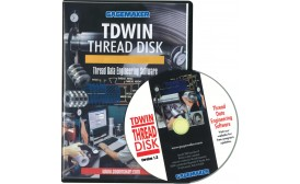 Thread Disk for Windows Software
