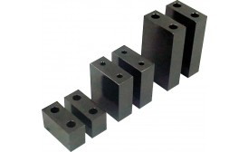 Riser Blocks for the Taper Blocks - Mic Trac