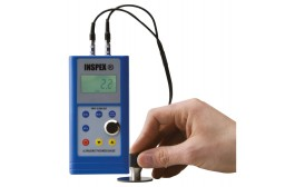 Ultrasonic Thickness Gauge IPX-250LCX