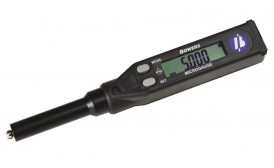 Bowers MicroGauge - Depth Stop