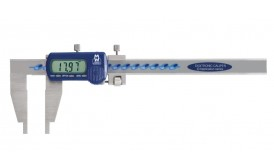 Digital Long Jaw Caliper 110-DLJ Series