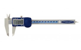 Polycarbonate Digital Caliper
