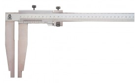 Mono Block Large Workshop Vernier Caliper 152 Series