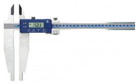 Long Jaw Heavy Duty Digital Workshop Caliper 160-D Series