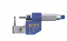 Digital Tube Micrometer 255 - DDL Series