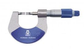 Moore & Wright Workshop Blade Micrometer 275 Series