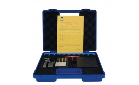 Mic-Check Gauge Block Set MW715 Series