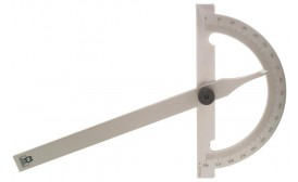 Protractor With Rule 946 Series
