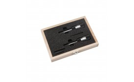 NEW XTA Micro Analogue Bore Gauge Sets - Without Ring