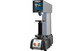 Rockwell and Brinell Hardness Tester Verzus 710 Series by Innovatest