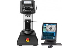 INNOVATEST IMPRESSIONS Video Measuring System