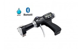Digital Pistol Grip Bore Gauge
