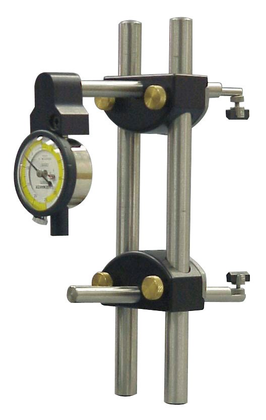 MRP Pitch Diameter & Ovality Gauges