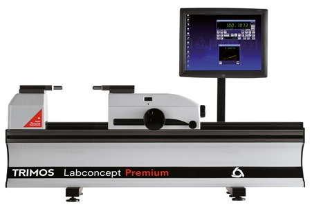 Jul 2014: Labconcept Provides Precision to Cuthbertson Laird