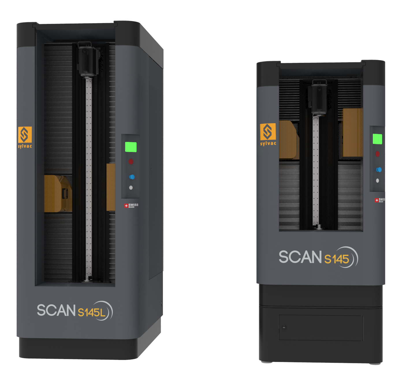 Sylvac Scan S145 and S145L